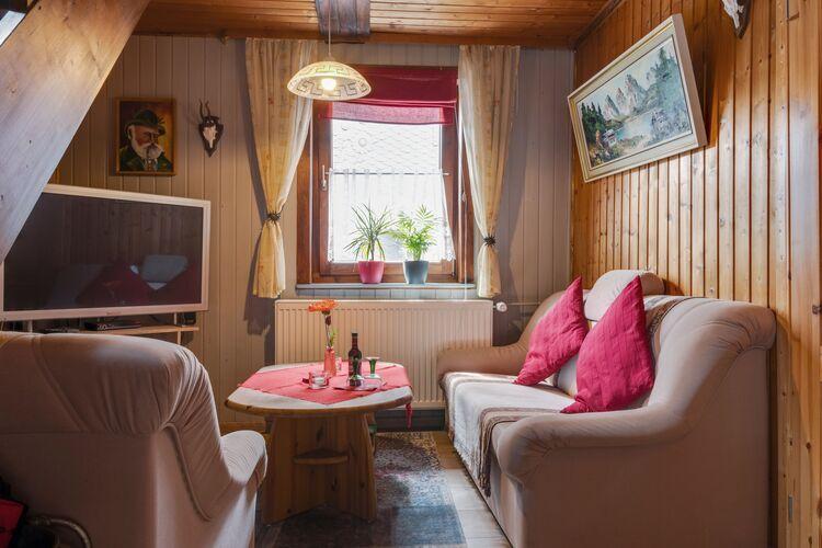 Vakantiehuizen Duitsland | Berlijn | Vakantiehuis te huur in Herzberg-ot-Sieber   met wifi 2 personen