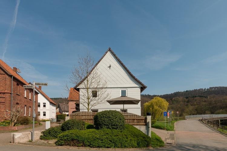 vakantiehuis Duitsland, Nedersaksen, Emmerthal vakantiehuis DE-31860-03