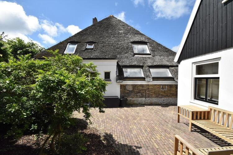 vakantiehuis Nederland, Noord-Holland, Schoorl vakantiehuis NL-0005-63