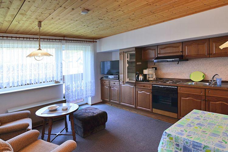 Appartement Duitsland, Sauerland, Hallenberg  Liesen Appartement DE-59969-33