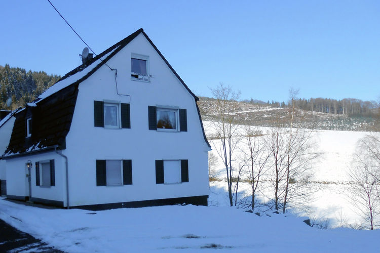 Vakantiehuizen Duitsland | Sauerland | Appartement te huur in Elpe   met wifi 2 personen
