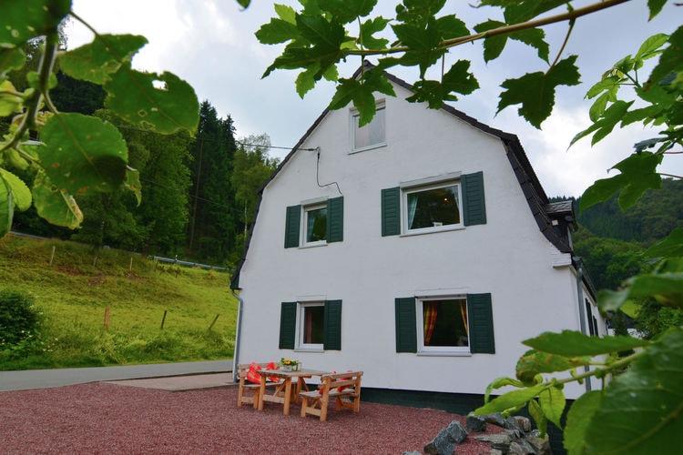Vakantiehuis  met wifi  ElpeIm Ries