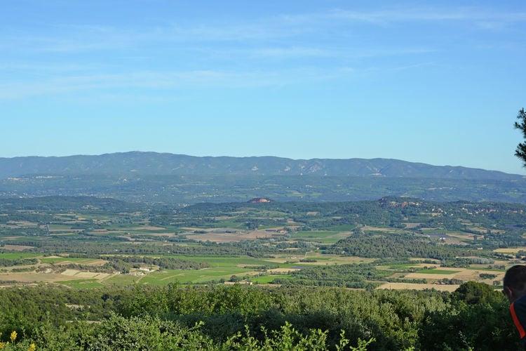 Villa Frankrijk, Provence-alpes cote d azur, Murs Villa FR-84420-10