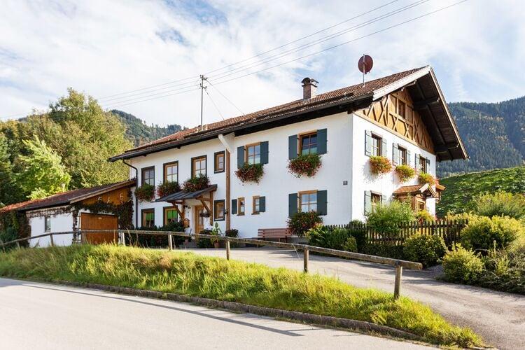 Appartement Duitsland, Allgau, Trauchgau Appartement DE-87642-02
