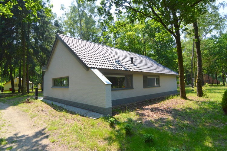 vakantiehuis Nederland, Limburg, Stramproy vakantiehuis NL-6039-34