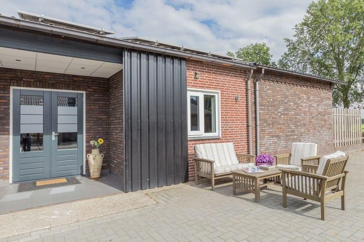Farmhouse North Brabant