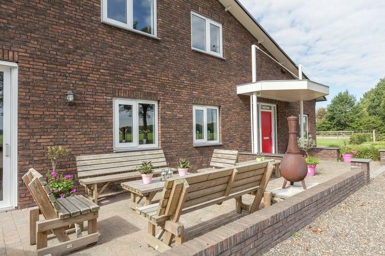 Nederland | Noord-Brabant | Boerderij te huur in Venhorst   met wifi 20 personen