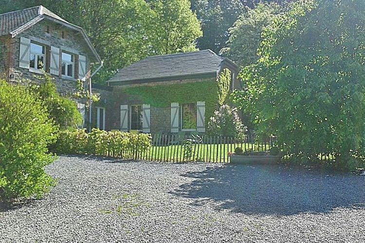 vakantiehuis België, Namen, Bellefontaine vakantiehuis BE-5555-47