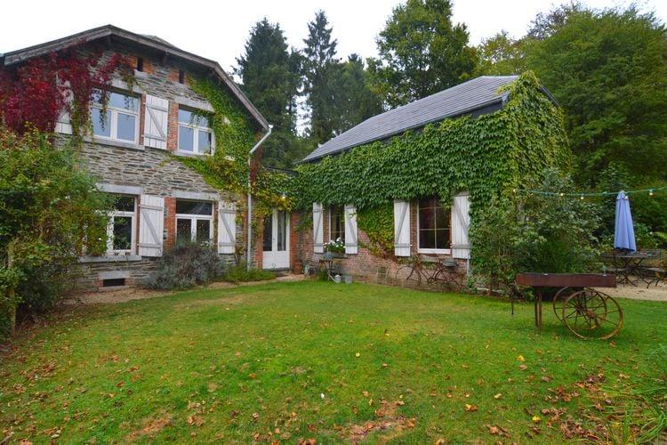 Vakantiehuizen Belgie | Namen | Vakantiehuis te huur in Bellefontaine   met wifi 2 personen