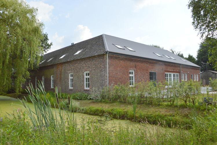 vakantiehuis Nederland, Limburg, Swolgen vakantiehuis NL-5866-05