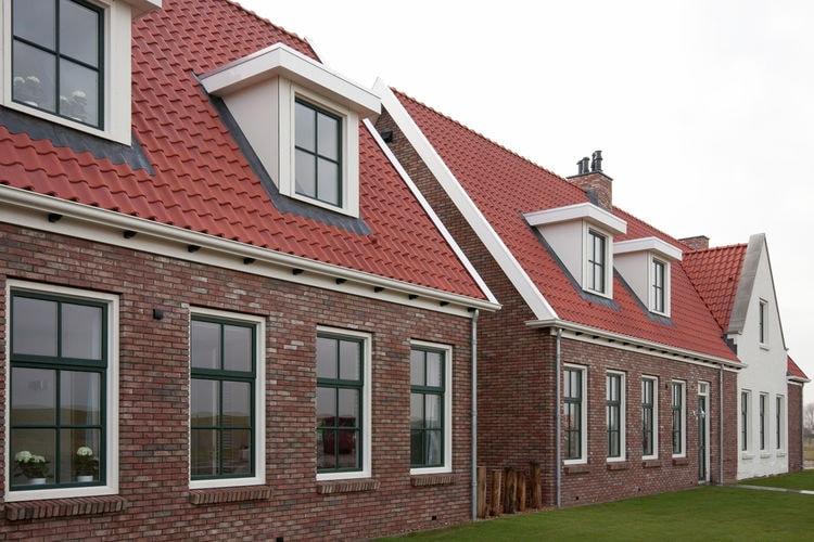 vakantiehuis Nederland, Zeeland, Colijnsplaat vakantiehuis NL-4899-12