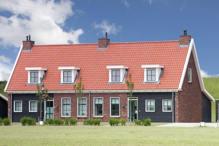 vakantiehuis Nederland, Zeeland, Colijnsplaat vakantiehuis NL-4894-03