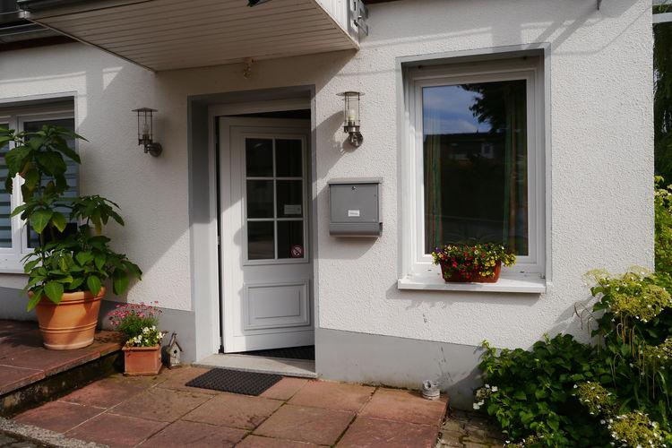 Appartement Duitsland, Nedersaksen, Bad Pyrmont ot Löwensen Appartement DE-31812-12