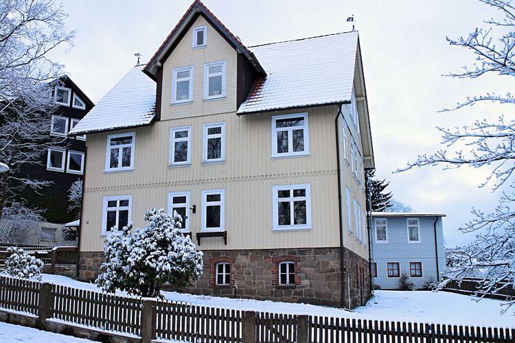 Braunlage - Apartment