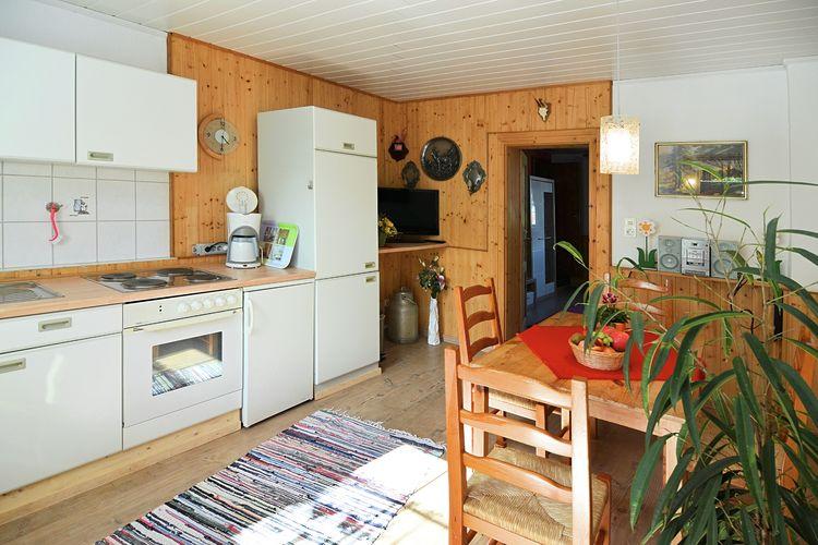 Appartement Duitsland, Berlijn, Herzberg ot Sieber Appartement DE-37412-13