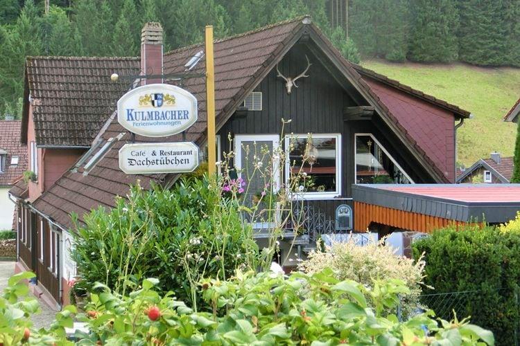 Vakantiehuizen Herzberg-ot-Sieber te huur Herzberg-ot-Sieber- DE-37412-13   met wifi te huur