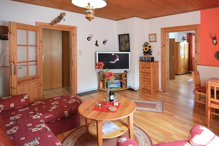 Appartement Duitsland, Berlijn, Herzberg ot Sieber Appartement DE-37412-14