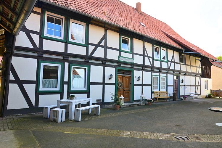 Appartement Duitsland, Berlijn, Wulften Appartement DE-37199-01