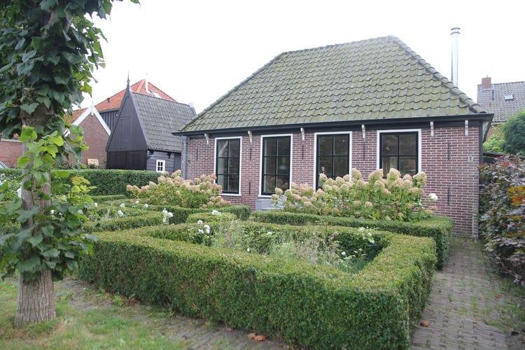 Vakantiewoning Nederland, Noord-Holland, Grootschermer vakantiewoning NL-0005-76