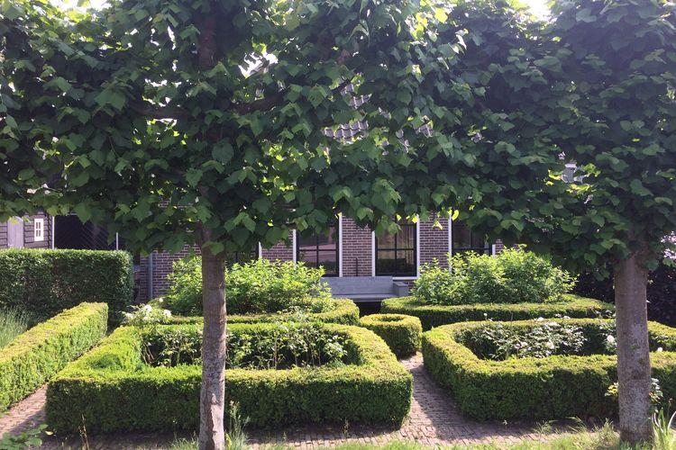 vakantiehuis Nederland, Noord-Holland, Grootschermer vakantiehuis NL-0005-76