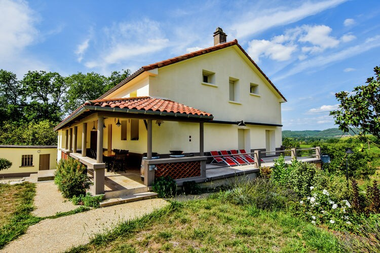 vakantiehuis Frankrijk, Midi-Pyrenees, Vire-Sur-Lot vakantiehuis FR-00005-69