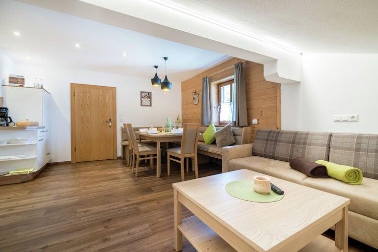 Appartement Oostenrijk, Salzburg, Leogang Appartement AT-5771-86
