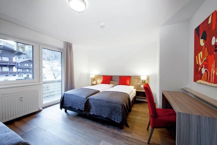 Vakantiehuizen Oostenrijk | Tirol | Appartement te huur in Mayrhofen-Finkenberg   met wifi 5 personen