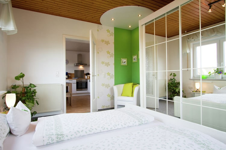 Appartement Duitsland, Beieren, Gößweinstein Appartement DE-91327-13