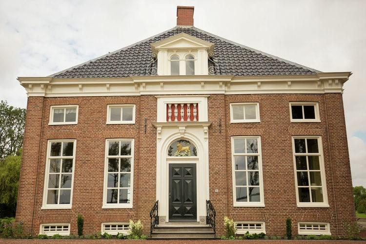 Farmhouse Groningen