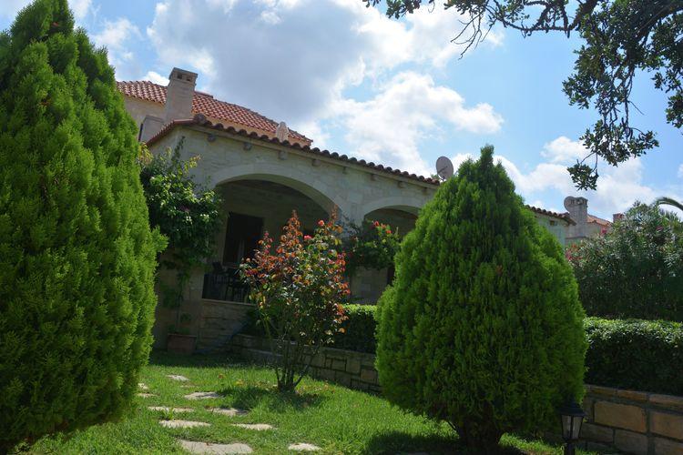 Vakantiewoning Griekenland, kreta, Prines, Rethymno Villa GR-74100-59