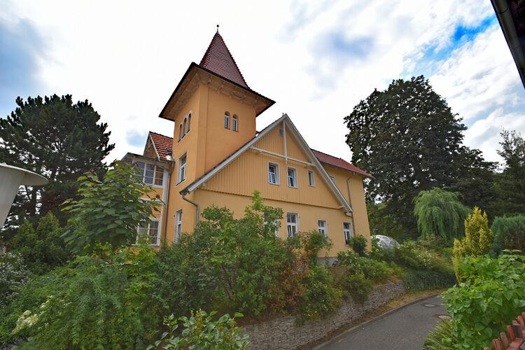 Appartement Duitsland, Berlijn, Quedlinburg ot bad Suderode Appartement DE-06485-13