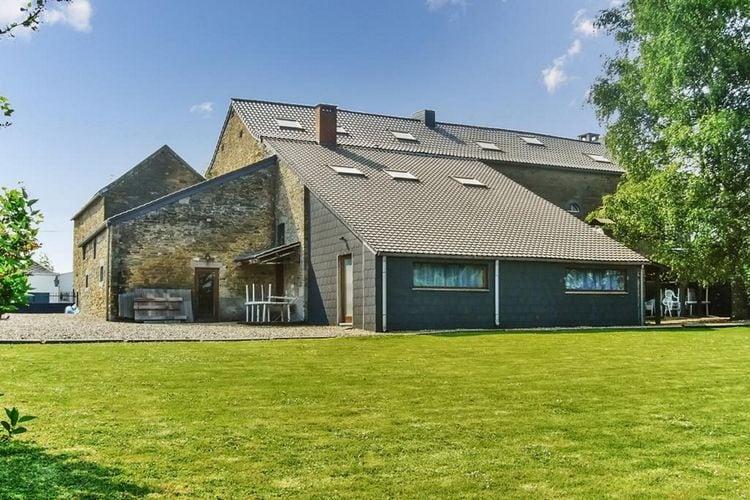 Belgie Boerderijen te huur Aangename vakantiehuis voor groepen