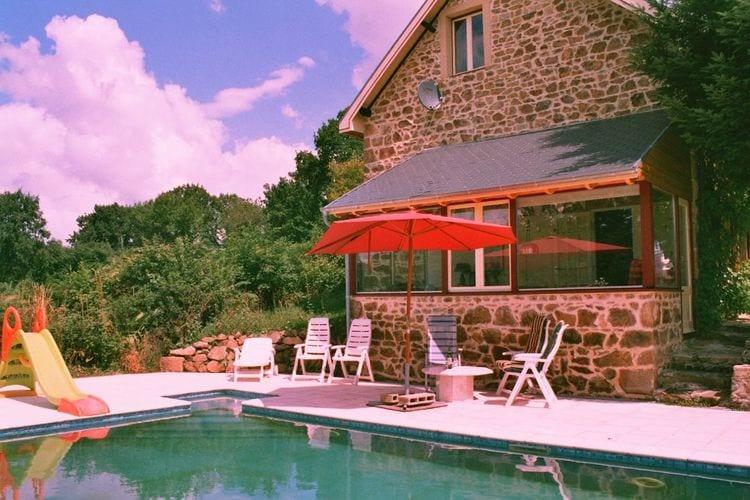 vakantiehuis Frankrijk, Auvergne, Virlet vakantiehuis FR-00005-71