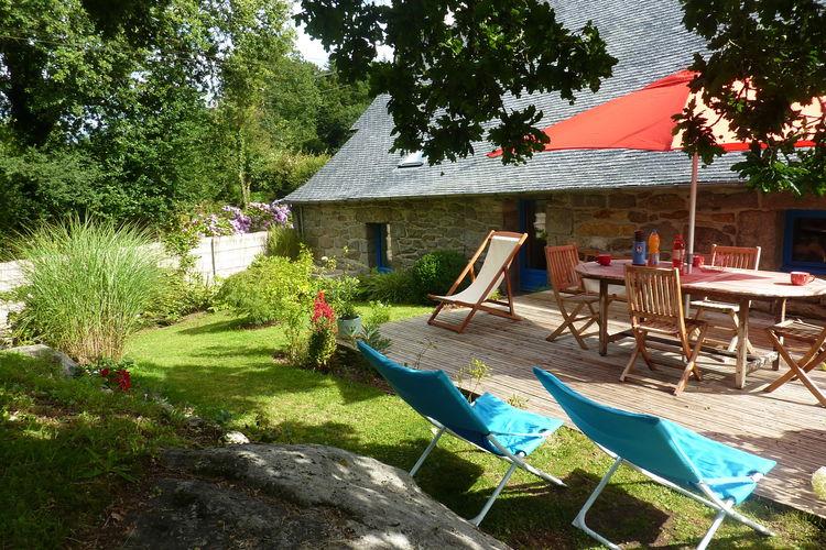Vakantiehuizen Bretagne te huur Huelgoat- FR-00005-75   met wifi te huur