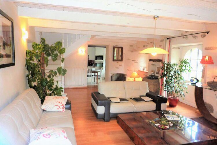 Vakantiehuis frankrijk, Bretagne, Huelgoat Vakantiehuis FR-00005-75