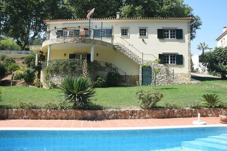 Villa Portugal, Lisboa, Casais de Santa Helena Villa PT-0000-89