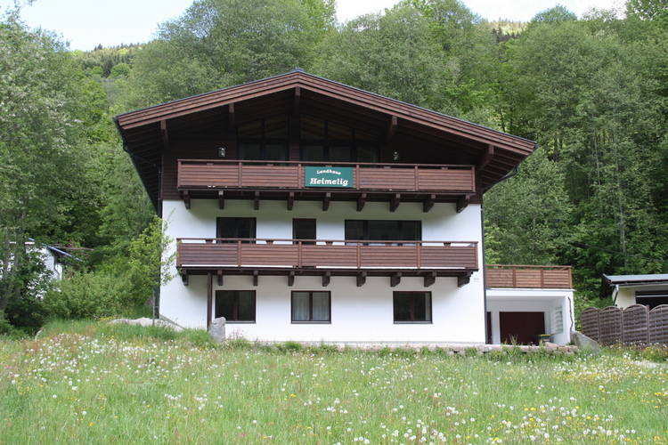 Chalet Salzburg