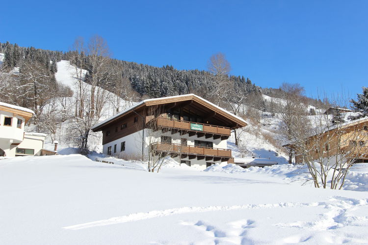 Chalet Heimelig - Saalbach Hinterglemm