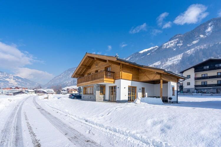 Chalet Oostenrijk, Salzburg, Bad Hofgastein Chalet AT-5630-22