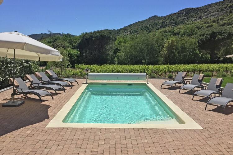 vakantiehuis Frankrijk, Provence-alpes cote d azur, Le Plan-De-La-Tour vakantiehuis FR-83120-112