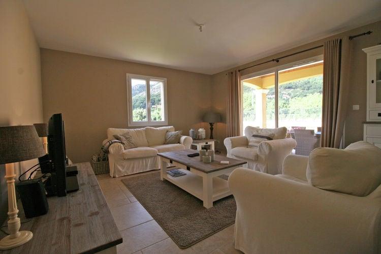 vakantiehuis Frankrijk, Provence-alpes cote d azur, Le Plan-De-La-Tour vakantiehuis FR-83120-113
