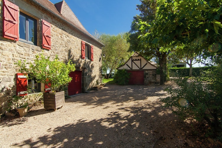 vakantiehuis Frankrijk, Limousin, Sioniac vakantiehuis FR-00005-91