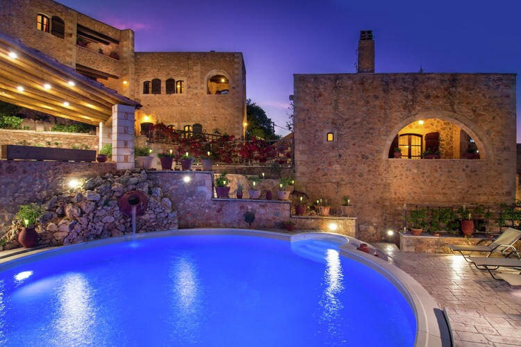 Mansion Crete