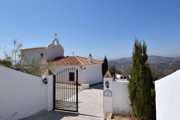 Vakantiewoning Spanje, Andalucia, Almogía vakantiewoning ES-00004-87