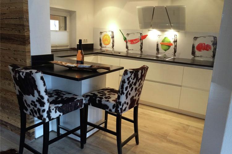 Appartement Oostenrijk, Tirol, Mayrhofen-Finkenberg Appartement AT-6292-06