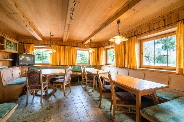 Appartement Oostenrijk, Tirol, Hopfgarten im Brixental Appartement AT-6361-60