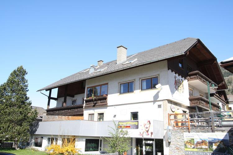 Appartement Oostenrijk, Salzburg, Sankt Michael im Lungau Appartement AT-5582-42