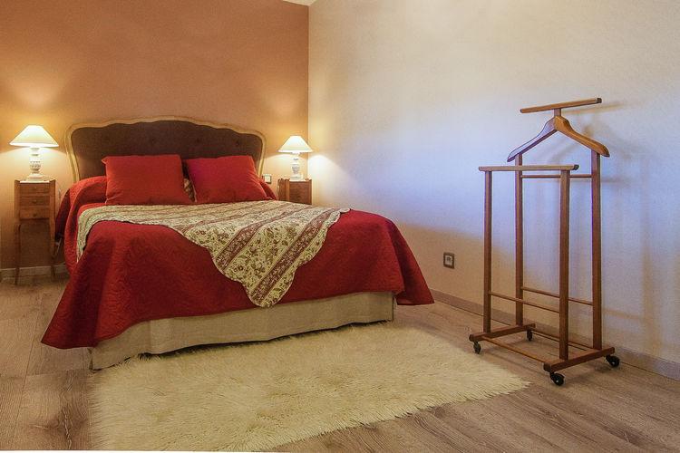vakantiehuis Frankrijk, Limousin, Chasteaux vakantiehuis FR-00006-04