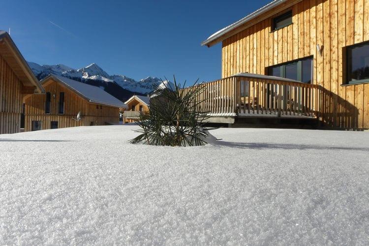 Chalet Oostenrijk, Steiermark, Hohentauern Chalet AT-8785-46