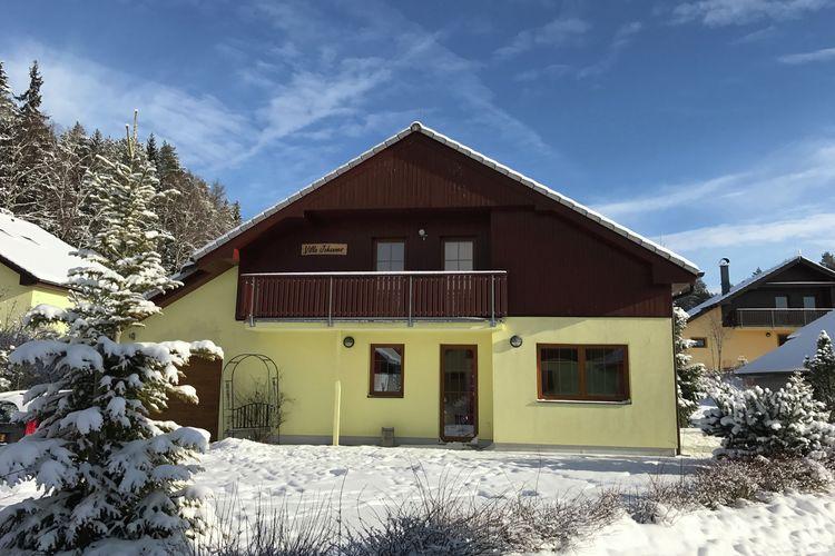 Vakantiehuizen Tsjechie | Zuid-Bohemen- | Villa te huur in Lipno-nad-Vltavou   met wifi 10 personen